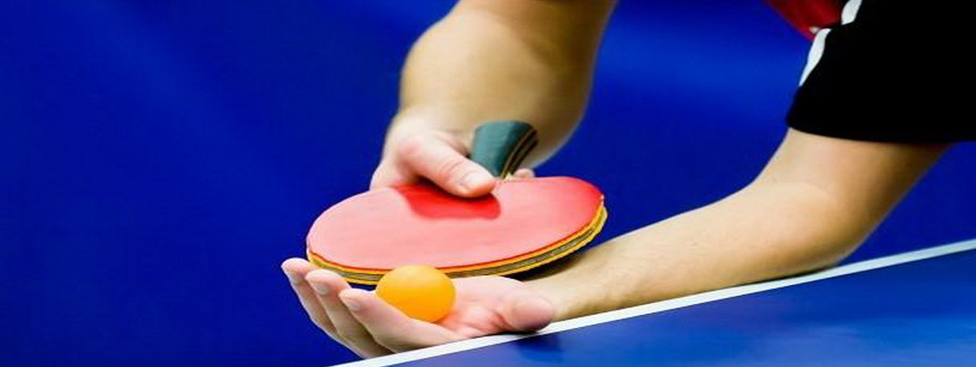 Fort William Table Tennis Club